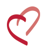 Favicon Herz rot